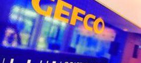 Gefco trabaja para el grupo DFG