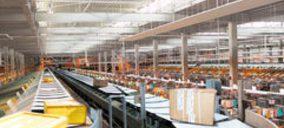 El sector de paquetería industrial se readapta