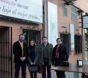 La Andaluza Low Cost inicia el 2015 con tres nuevas aperturas