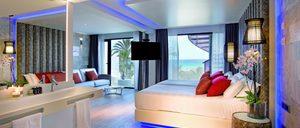 Informe Grupos Hoteleros 2015