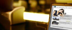 Informe del servicio wifi en Hoteles y Restaurantes 2015