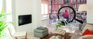 Informe sobre Apartamentos Urbanos 2015 en España