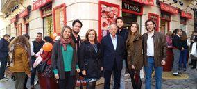 Taberna El Papelón comienza el año con una apertura en Sevilla