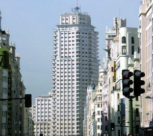 barcel se queda con el hotel de la torre de madrid
