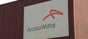 Arcelor mantendrá su planta de Salvatierra