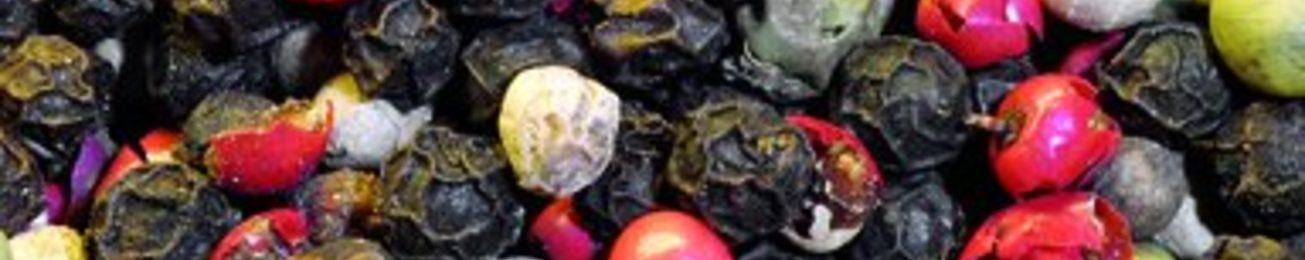 Especias, condimentos y sazonadores: Sin cambios en la hoja de ruta