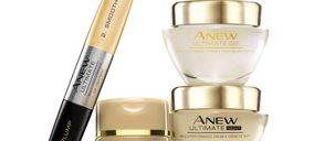 Avon lanza al mercado Anew Ultimate Multi-Acción