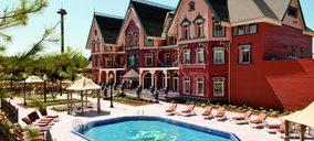Port Aventura prepara la apertura de su primer hotel de 5E