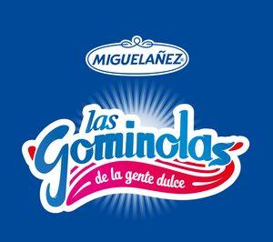 Migueláñez adquiere la emblemática marca Gominolas a Roypas