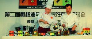 Tres grupos cárnicos y uno aceitero encabezan las exportaciones alimentarias a China