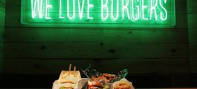 TGB - The Good Burger quiere alcanzar los 120 locales en 2015