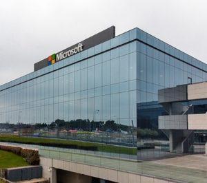 Pilar López, nueva responsable de Microsoft Ibérica