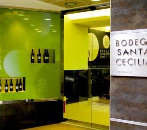 Bodegas Santa Cecilia abrirá en Madrid sus dos primeras franquicias