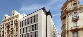 Grupo Hotusa inaugurará en breve un nuevo hotel en Madrid