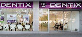 Dentix alcanza ingresos de 175 M