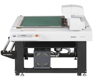 Mimaki lanza un equipo compacto y plano para series cortas a demanda