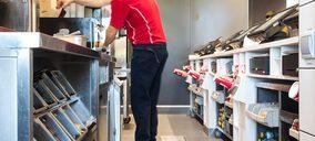 KFC elige suelos Altro para el nuevo restaurante de Málaga