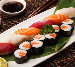 Nace una nueva enseña de cocina japonesa