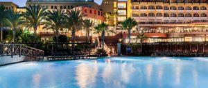 Informe de Hotelería Vacacional en España 2015