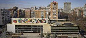 El nuevo Palacio de Congresos de Madrid albergará un hotel de lujo