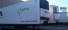 Ramoneda apuesta por la distribución para el sector farma