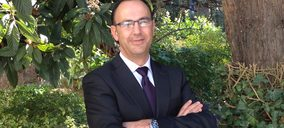 Juan Ramón García Roldán, nuevo director del Hospes Palacio de los Patos