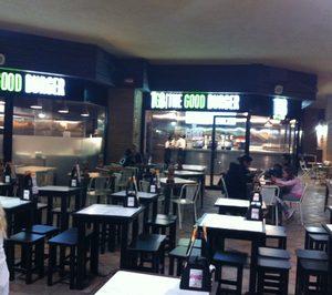 Restalia anuncia tres nuevos TGB - The Good Burger