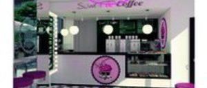 Informe de Cafeterías Rápidas 2015