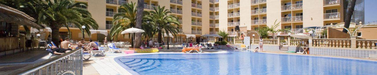 Informe de Hotelería Vacacional en Baleares 2015