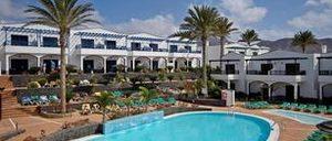 Informe de Hotelería Vacacional en Canarias 2015