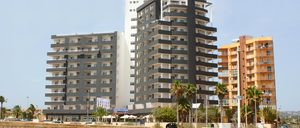 Informe de Hotelería Vacacional en Levante 2015