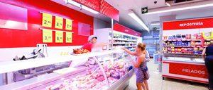 Informe 2015 del sector de distribución alimentaria por superficie en España