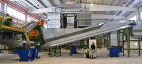 La nueva planta de Saica Natur comienza a operar en pruebas