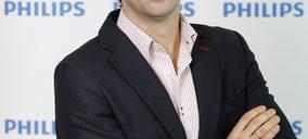 Jorge Jusdado, nuevo director de Marketing de Philips Alumbrado