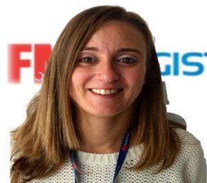 FM Logistic nombra a Ana Cristina Cañizares QHSE Manager para Iberia