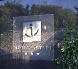 Los hoteles Astari y Berenguer IV se asocian a Sercotel