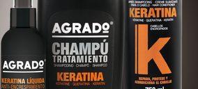Quimi Romar lanza una nueva línea de keratina para el cabello