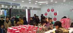 Abre el primer Smöoy en China