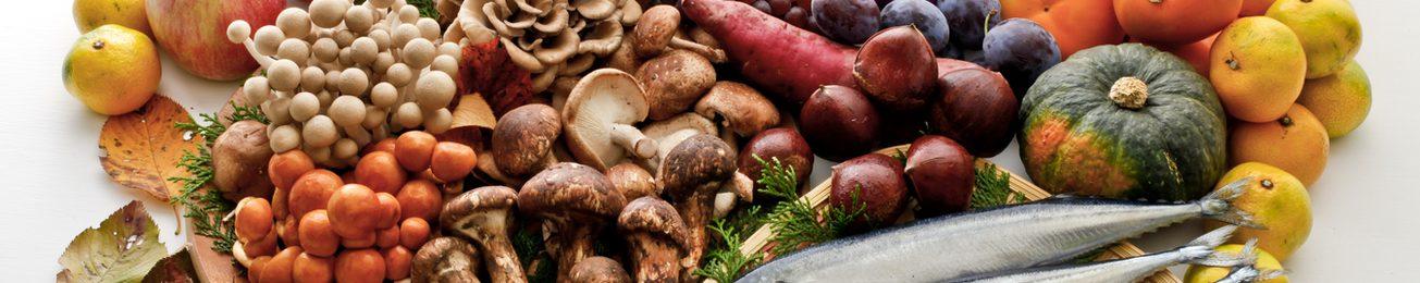 Informe 2015 del mercado de alimentación saludable
