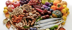 Informe 2015 del mercado de alimentación ecológica