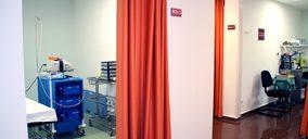 El grupo Viamed abre las nuevas urgencias del Hospital Monegal