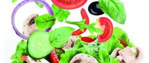 Informe 2015 sobre el mercado de IV Gama y otros refrigerados hortofrutícolas