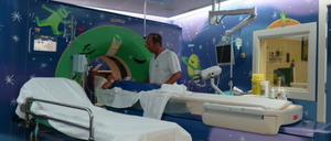 Informe 2015 de hospitales del Tercer Sector