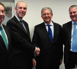 CLH compra al Ministerio de Defensa británico su red de oleoductos y almacenes de combustibles