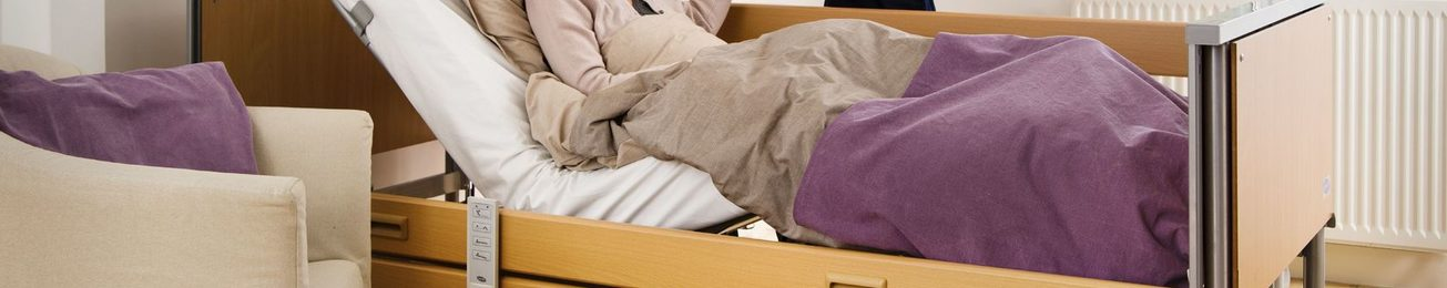 Informe 2015 de Equipamiento de descanso asistencial en España