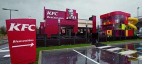 Un nuevo franquiciado devuelve KFC a la ciudad de Zaragoza