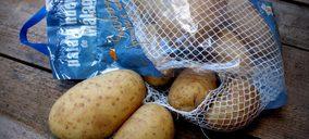 Ibérica de Patatas prevé comercializar más 800 t de patatas nuevas en 2015