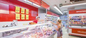 DIA refuerza la presencia de los frescos en sus supermercados