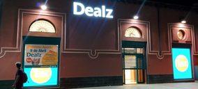 Dealz prevé alcanzar los veinte establecimientos en marzo de 2016