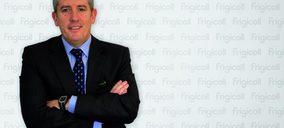 Frigicoll incorpora a Juan Sabriá como director general